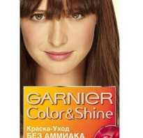 Краска для волос с одс