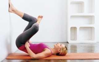 Статические упражнения для похудения отзывы