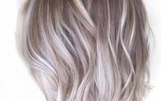 Девушки с пепельными волосами фото