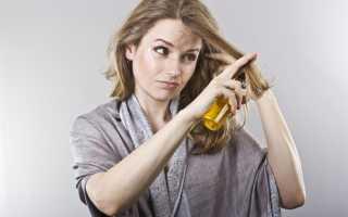 Какие витамины попить при выпадении волос