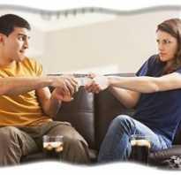 Женский эгоизм в отношениях с мужчиной