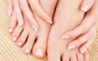 Лучшее средство для укрепления ногтей отзывы
