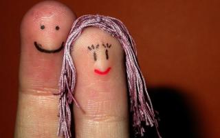 Как убрать волосы на пальцах рук