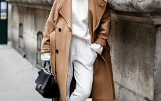 Что такое стиль оверсайз в одежде