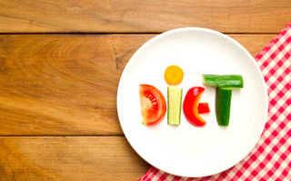 Как похудеть при малоподвижном образе жизни