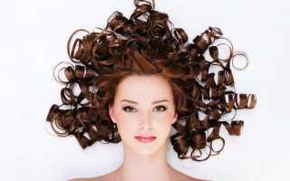 Карвинг на волосы средней длины фото