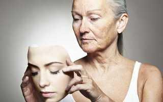 Преждевременное старение кожи лица причины