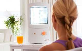 Аппарат для загара в домашних условиях