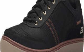 Обувь скетчерс отзывы