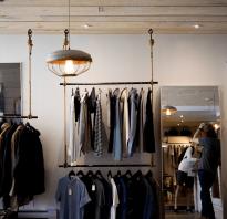 Где закупаются шоурумы одежды