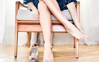 Обувь давит на косточку сбоку
