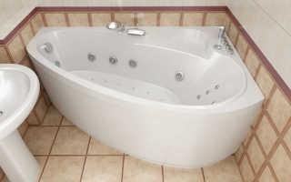 Отзывы о гидромассажных ваннах
