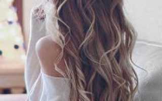 Как делают нарощенные волосы