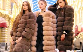 Самая теплая зимняя одежда