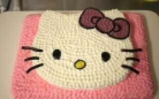 Украшение торта на 15 лет девочке