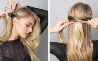 Жгутик для волос