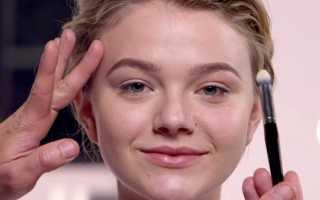 Как правильно сделать макияж лица